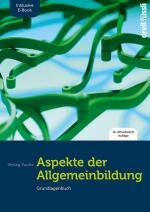 Cover-Bild Aspekte der Allgemeinbildung (Standard-Ausgabe) inkl. E-Book