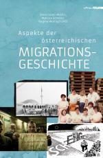 Cover-Bild Aspekte der österreichischen Migrationsgeschichte