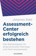 Cover-Bild Assessment-Center erfolgreich bestehen