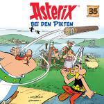 Cover-Bild Asterix - CD. Hörspiele / 35: Asterix bei den Pikten