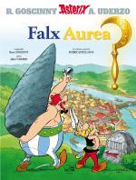 Cover-Bild Asterix latein 02