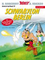 Cover-Bild Asterix Mundart Berlinerisch III