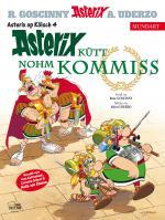 Cover-Bild Asterix Mundart Kölsch IV