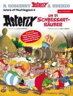 Cover-Bild Asterix Mundart Meefränggisch VI
