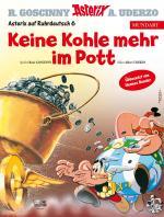 Cover-Bild Asterix Mundart Ruhrdeutsch VI