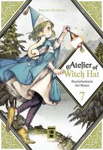Cover-Bild Atelier of Witch Hat - Limited Edition 07