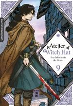 Cover-Bild Atelier of Witch Hat - Limited Edition 09