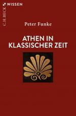 Cover-Bild Athen in klassischer Zeit
