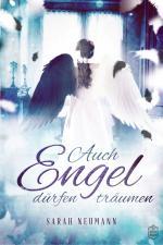 Cover-Bild Auch Engel dürfen träumen