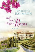Cover-Bild Auf den Hügeln Roms