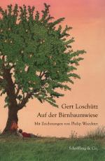 Cover-Bild Auf der Birnbaumwiese