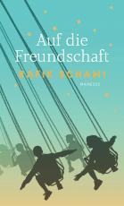 Cover-Bild Auf die Freundschaft