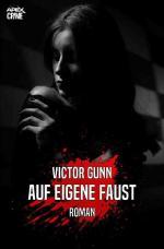 Cover-Bild AUF EIGENE FAUST