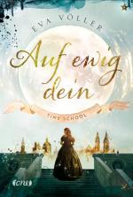 Cover-Bild Auf ewig dein