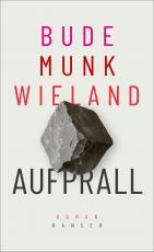 Cover-Bild Aufprall