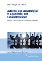 Cover-Bild Aufsichts- und Verwaltungsrat in Gesundheits- und Sozialunternehmen