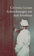 Cover-Bild Aufzeichnungen aus dem Irrenhaus