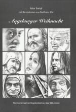 Cover-Bild Augsburger Weihnacht
