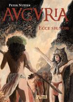 Cover-Bild Auguria. Band 1