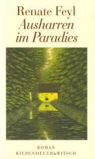 Cover-Bild Ausharren im Paradies