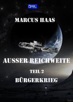 Cover-Bild Außer Reichweite - Band 2