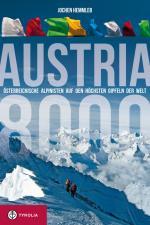 Cover-Bild Austria 8000