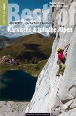 Cover-Bild Auswahlkletterführer Best of Südostalpen