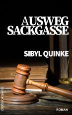 Cover-Bild Ausweg Sackgasse