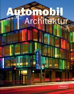 Cover-Bild Automobil-Architektur