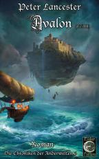 Cover-Bild Avalon (Teil II)