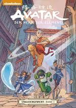Cover-Bild Avatar - Der Herr der Elemente 17