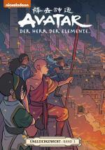 Cover-Bild Avatar - Der Herr der Elemente 19
