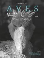Cover-Bild Aves   Vögel. Charakterköpfe.