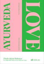 Cover-Bild Ayurveda Love