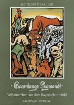 Cover-Bild Baamlange Sogmandl