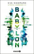 Cover-Bild Babylon