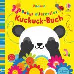 Cover-Bild Babys allererstes Kuckuck-Buch