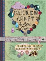Cover-Bild Backen, Craft und Rote Katze