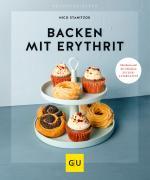 Cover-Bild Backen mit Erythrit