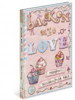 Cover-Bild Backen mit Love