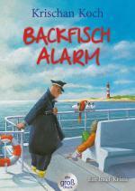 Cover-Bild Backfischalarm