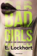 Cover-Bild Bad Girls