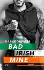 Cover-Bild Bad. Irish. Mine.