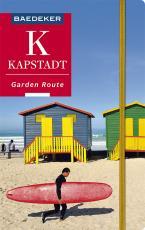 Cover-Bild Baedeker Reiseführer Kapstadt - Garden Route