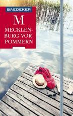 Cover-Bild Baedeker Reiseführer Mecklenburg-Vorpommern