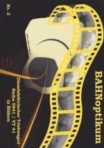 Cover-Bild BAHNoptikum Nr.3