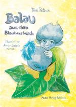 Cover-Bild Balau aus dem Blaubeerbusch