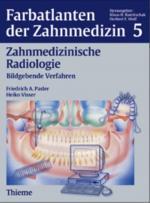 Cover-Bild Band 5: Zahnmedizinische Radiologie