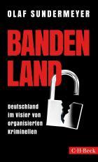 Cover-Bild Bandenland