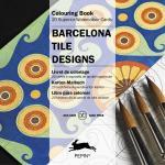 Cover-Bild Barcelona Tile Designs